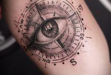 Tatuaj nou