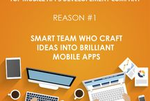 Top #7 Reasons why we are one of the Top Mobile Apps company in the industry.