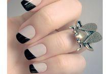 Nails / by Tara Scott