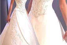 Timeless dresses