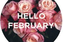 February ❤️