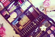 Skladování kosmetiky