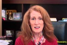 Ask NFA's founder Lynne Matallana