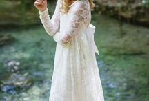 Wedding dress Gabi