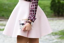 Burgundy&Pink