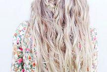 Hair: Cassidy Landor