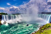 Niagara Falls Ontario / Some of the exciting pictures from niagara falls