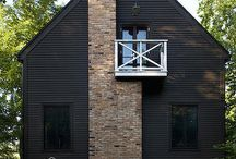 Interior / Architecture black