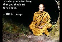 Εργασίες που θέλω να κάνω / Zen Quotes