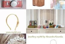 Shopqueen & myi4d