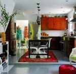 9 Ideas for Eclectic Interiors