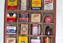 Tobacco cabinet