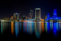 Jacksonville! / by A Boone