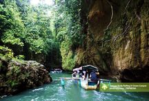 Sensasi Body Rafting Di Green Canyon [operator : Tripnesia] / Sensasi Body Rafting Di Green Canyon August 16 - 18, 2013 Link : http://triptr.us/ud