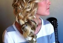 Hair / by Sunny Hibbert
