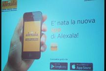 #App4Tourism - Turismo 2.0 in Monferrato  / Tourism and Innovation