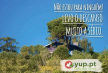 Yup.pt |  YUP travels / Sugestões de viagem em turismo rural  |  Travel tips in rural tourism  |  Sugerencias de viaje para turismo rural  |  Suggestions pour vôtre voyage en tourisme rural