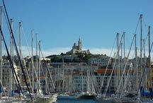 France / Marseille and provence