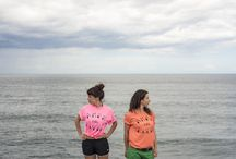MY BRAND-PAKITA CLAMORES / Camisetas