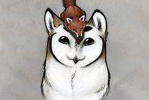 Owl&Fox