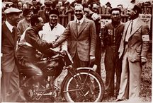 Moto Guzzi Racing History