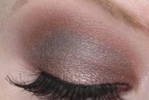 Make-up Ideas / by Ashley Mae Johnson