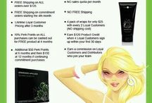 It Works! Loyal Customers / Love It Works! Products? Become a loyal customer and save BIG!