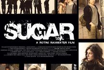 The Sugar Film / Film and movie projects that Elliott Broidy is involved in