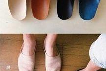 Tutoriel chaussure
