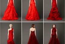 Reds & Corals / by Sharmeen Islam