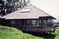 Pole Houses