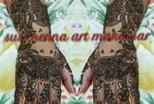 henna ku