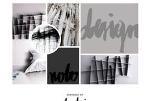 Collage & moodboard / ideas