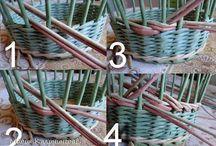 navody na pletení