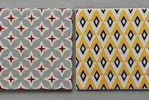 carreaux#tiles