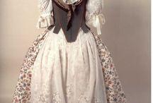 vestidos huertana