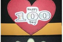 100th Day / by Sandra Harworth