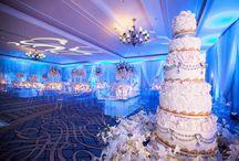 WEDDINGS // best cakes