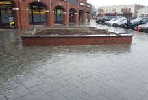 Nicolock Commercial Pavers