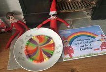 Elf on the shelf 2017