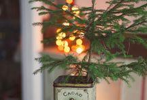 CHRISTMAS ALL AROUND US