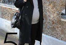 maternity style and motherhood