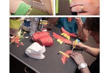 Paper Animation