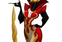 idée cosplay