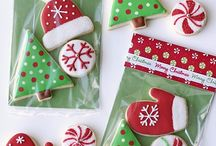Xmas cookies gift ideas