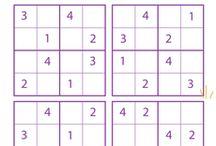 MA sudoku