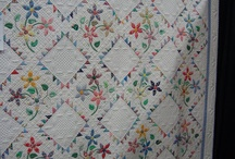 Applique Quilts / All about applique! / by Quiltmaker