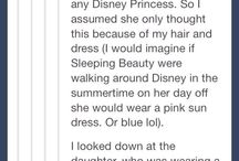 Disney / When you wish upon a star... / by Random Person