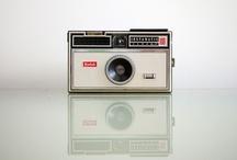 OLd en new camera's