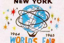 The World's Fair-Best Summer Ever / by Michelle Weber-Zbylut